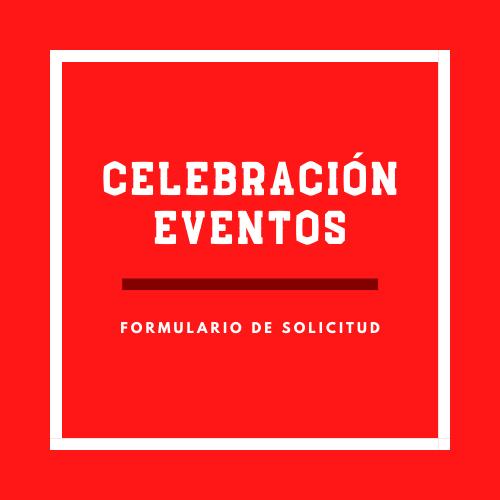 Celebración de evento deportivo